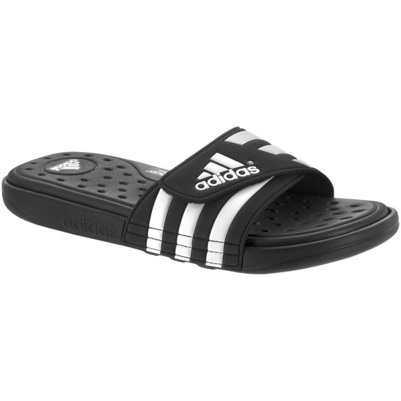 c41f3ef2c07 adidas Other - Adidas supercloud slides great condition